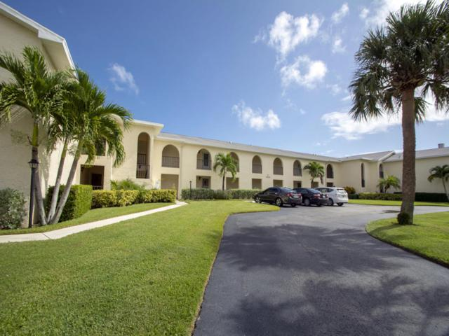 1860 Robalo Drive #201, Vero Beach, FL 32960 (#RX-10481537) :: The Reynolds Team/Treasure Coast Sotheby's International Realty