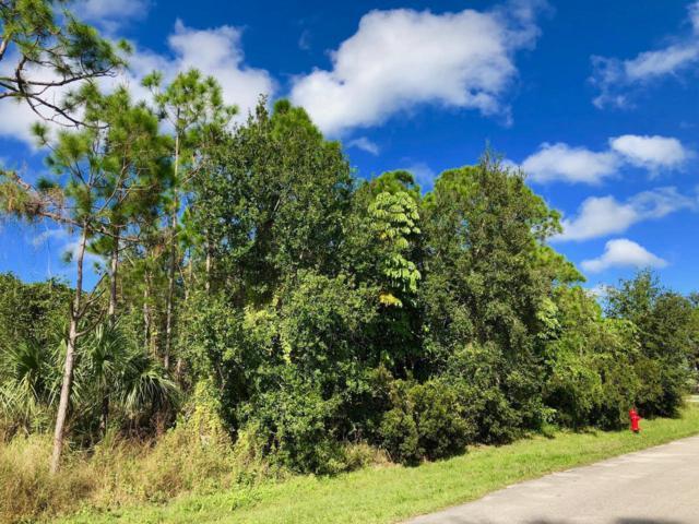 349 SW Nativity Terrace, Port Saint Lucie, FL 34953 (#RX-10481562) :: Atlantic Shores