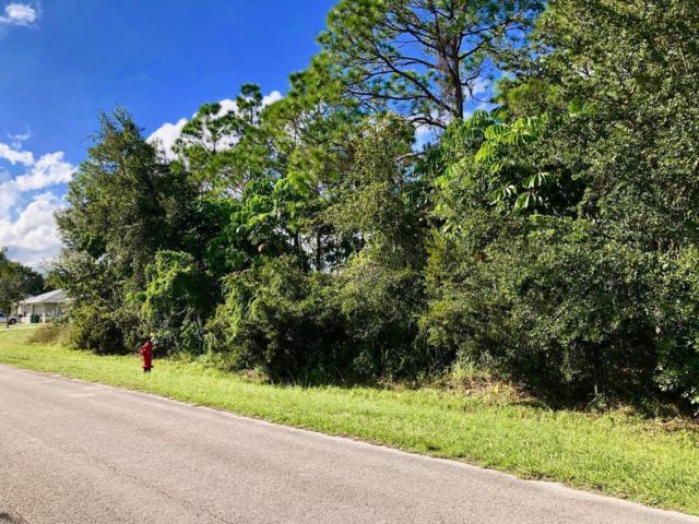 00 SW Nativity Terrace, Port Saint Lucie, FL 34953 (#RX-10481563) :: Atlantic Shores