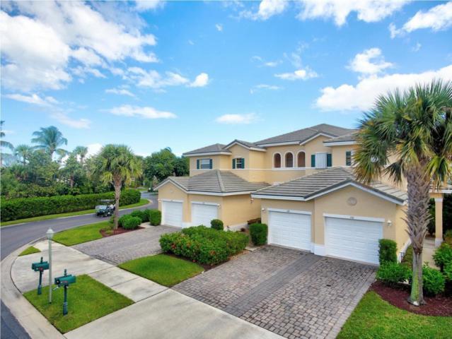 100 S Compass Drive #100, Fort Pierce, FL 34949 (#RX-10481567) :: Atlantic Shores