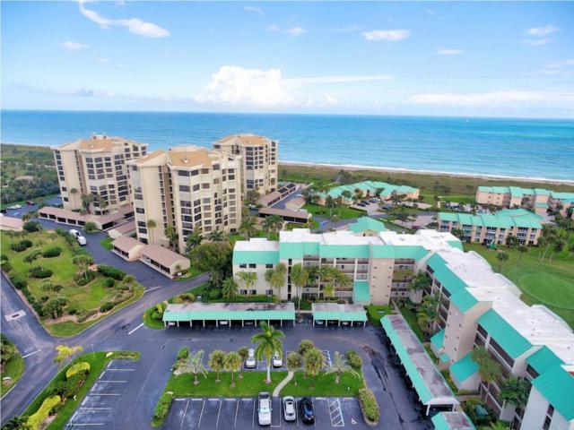 2400 S Ocean Drive #2337, Fort Pierce, FL 34949 (#RX-10481570) :: Atlantic Shores