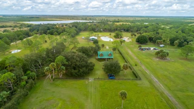 21180 Glades Cut Off Road, Fort Pierce, FL 34987 (#RX-10481627) :: Ryan Jennings Group