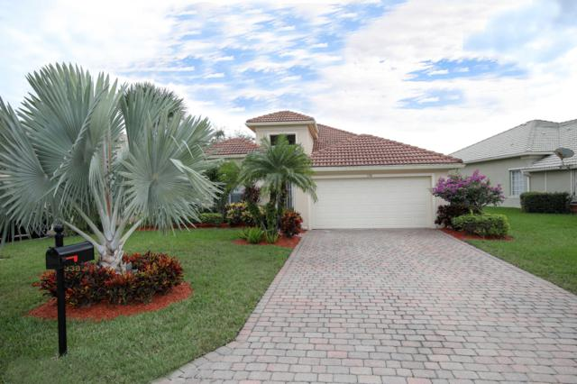 338 NW Stratford Lane, Port Saint Lucie, FL 34983 (#RX-10481639) :: The Reynolds Team/Treasure Coast Sotheby's International Realty
