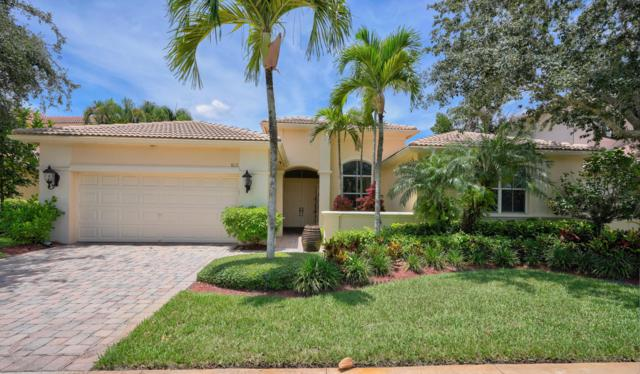 163 Sedona Way, Palm Beach Gardens, FL 33418 (#RX-10481648) :: The Reynolds Team/Treasure Coast Sotheby's International Realty
