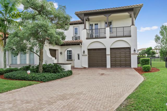 10988 NW 80th Manor, Parkland, FL 33076 (#RX-10481708) :: The Reynolds Team/Treasure Coast Sotheby's International Realty