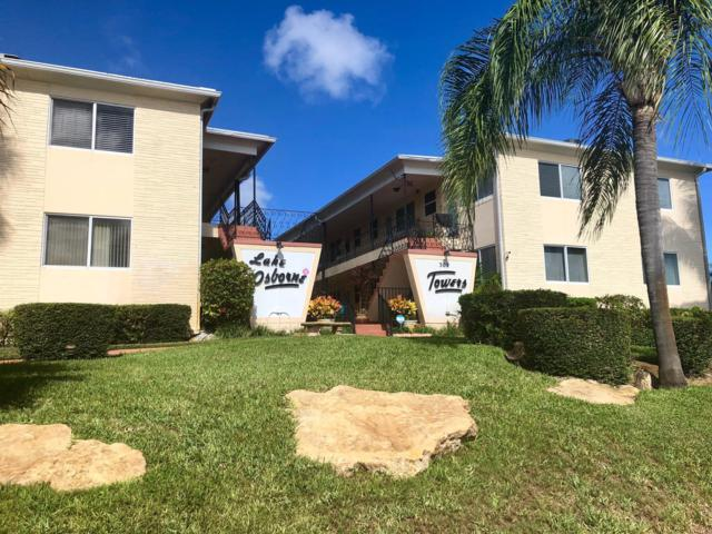 302 Lake Osborne Drive #29, Lake Worth, FL 33461 (#RX-10481736) :: Ryan Jennings Group
