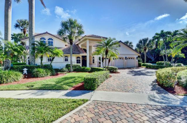 1940 SW 9th Street, Boca Raton, FL 33486 (#RX-10481744) :: The Reynolds Team/Treasure Coast Sotheby's International Realty