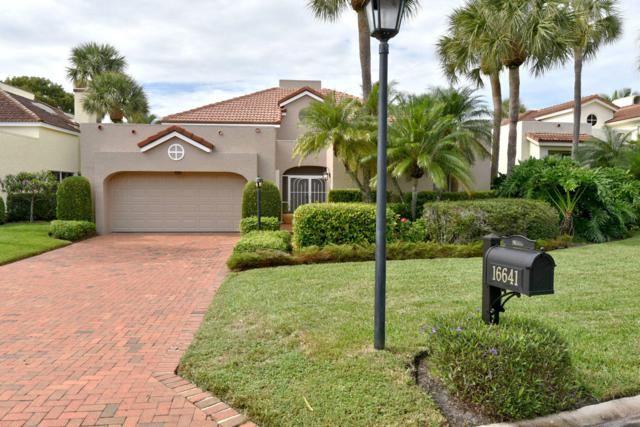 16641 Narrows Drive, Jupiter, FL 33477 (#RX-10481814) :: The Reynolds Team/Treasure Coast Sotheby's International Realty
