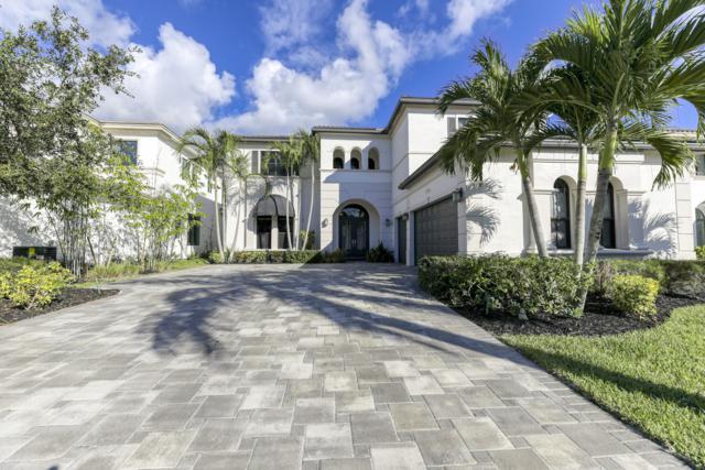 17814 Cadena Drive, Boca Raton, FL 33496 (#RX-10481847) :: The Reynolds Team/Treasure Coast Sotheby's International Realty