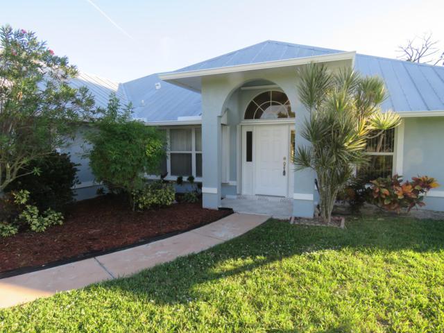 1518 SE Portillo Road, Port Saint Lucie, FL 34952 (#RX-10481908) :: Ryan Jennings Group