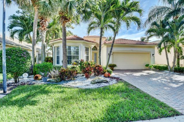 6831 Imperial Beach Circle, Delray Beach, FL 33446 (#RX-10481911) :: The Reynolds Team/Treasure Coast Sotheby's International Realty