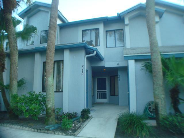 504 Harbour Pointe Way, Greenacres, FL 33413 (#RX-10481919) :: The Reynolds Team/Treasure Coast Sotheby's International Realty
