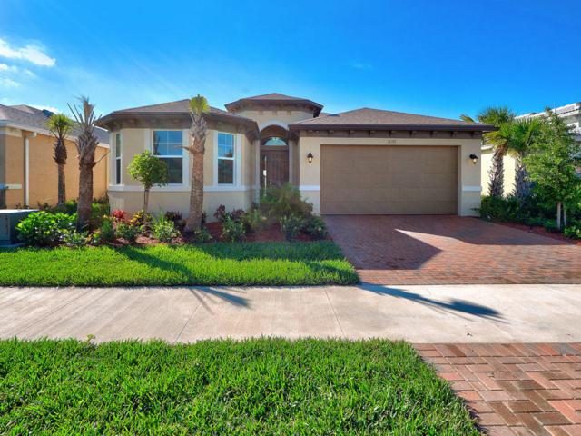 11192 SW Lake Park Drive, Port Saint Lucie, FL 34987 (#RX-10481979) :: The Reynolds Team/Treasure Coast Sotheby's International Realty