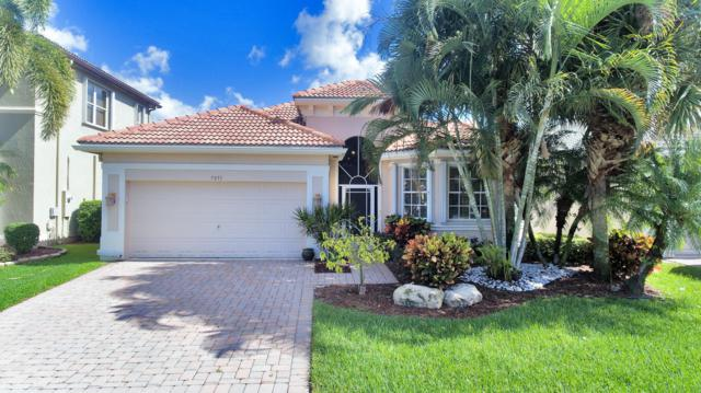 7891 Monarch Court, Delray Beach, FL 33446 (#RX-10481993) :: The Reynolds Team/Treasure Coast Sotheby's International Realty
