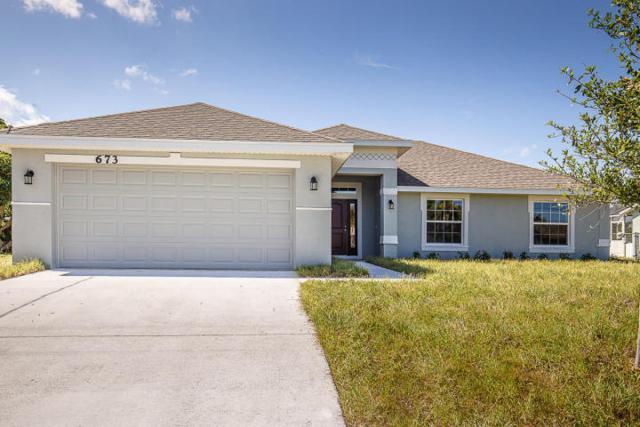 3930 SW Jarmer Road, Port Saint Lucie, FL 34952 (MLS #RX-10482012) :: Castelli Real Estate Services