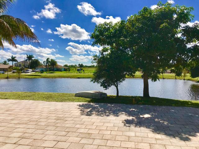 112 SW Milburn Circle, Port Saint Lucie, FL 34953 (#RX-10482035) :: The Reynolds Team/Treasure Coast Sotheby's International Realty