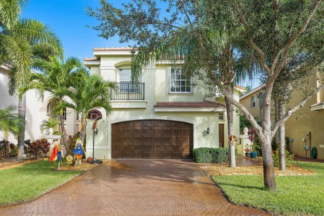 8873 Morgan Landing Way, Boynton Beach, FL 33473 (#RX-10482044) :: The Reynolds Team/Treasure Coast Sotheby's International Realty