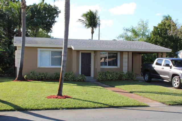 1117 S D Street, Lake Worth, FL 33460 (#RX-10482135) :: Ryan Jennings Group