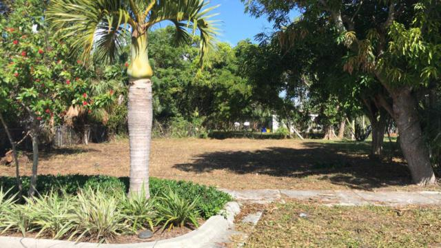 809 NW 2nd Street, Delray Beach, FL 33444 (MLS #RX-10482188) :: The Edge Group at Keller Williams