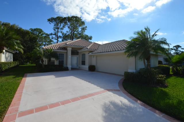 8546 Belfry Place, Port Saint Lucie, FL 34986 (#RX-10482219) :: The Reynolds Team/Treasure Coast Sotheby's International Realty