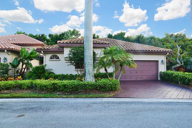 5172 NW 26th Circle, Boca Raton, FL 33496 (#RX-10482265) :: The Reynolds Team/Treasure Coast Sotheby's International Realty