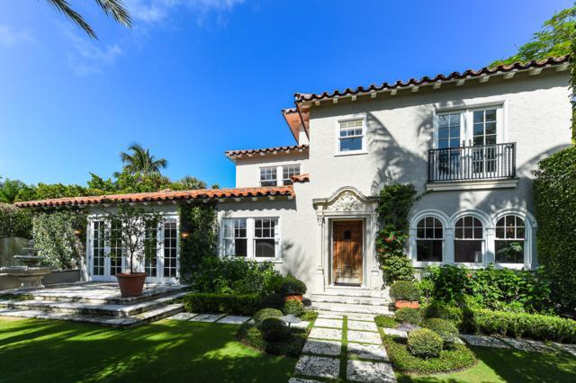 147 Seabreeze Avenue, Palm Beach, FL 33480 (#RX-10482334) :: Ryan Jennings Group
