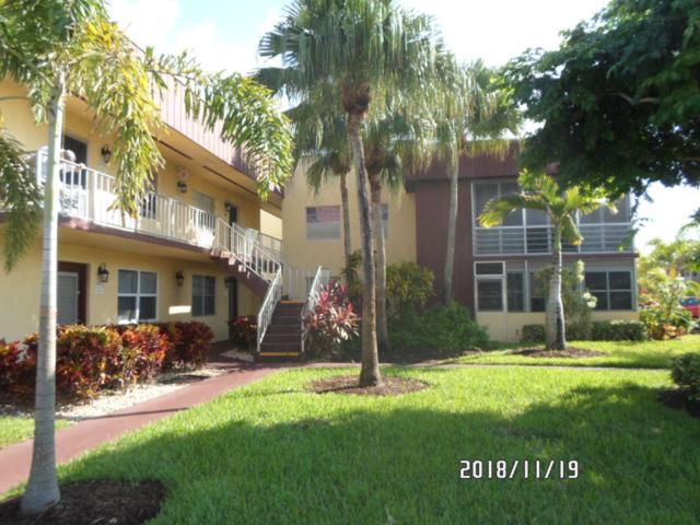 622 Flanders M, Delray Beach, FL 33484 (#RX-10482347) :: Ryan Jennings Group