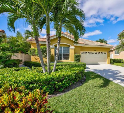 8161 Quail Meadow Way, West Palm Beach, FL 33412 (#RX-10482359) :: The Reynolds Team/Treasure Coast Sotheby's International Realty