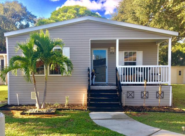 2555 Pga Boulevard #206, Palm Beach Gardens, FL 33410 (#RX-10482383) :: Ryan Jennings Group