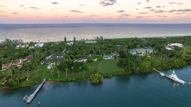 430 S Beach Road, Hobe Sound, FL 33455 (#RX-10482386) :: The Reynolds Team/Treasure Coast Sotheby's International Realty