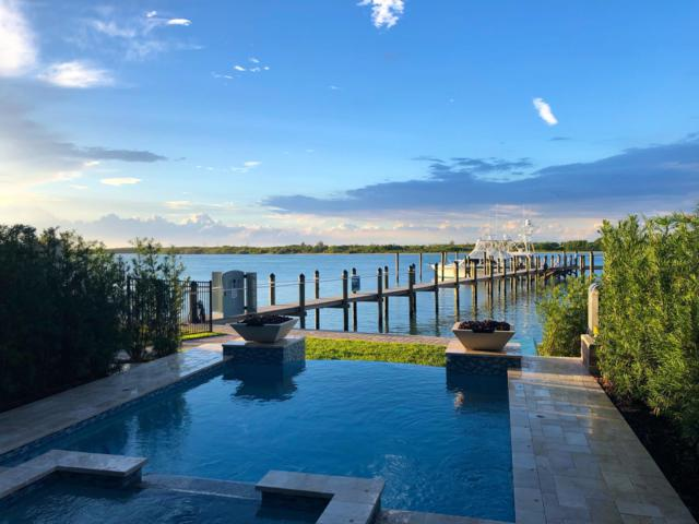 1470 Seaway Drive #4, Fort Pierce, FL 34949 (#RX-10482471) :: The Reynolds Team/Treasure Coast Sotheby's International Realty