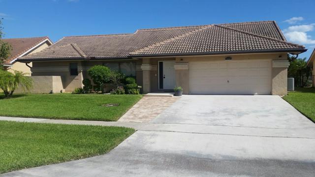 9460 El Clair Ranch Road, Boynton Beach, FL 33437 (#RX-10482510) :: The Reynolds Team/Treasure Coast Sotheby's International Realty