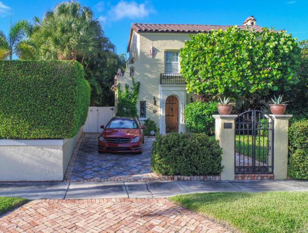 285 Granada Road, West Palm Beach, FL 33401 (#RX-10482513) :: The Reynolds Team/Treasure Coast Sotheby's International Realty