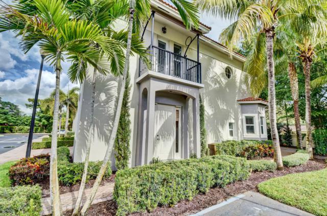 1835 Highland Groves Drive, Delray Beach, FL 33445 (#RX-10482553) :: Ryan Jennings Group