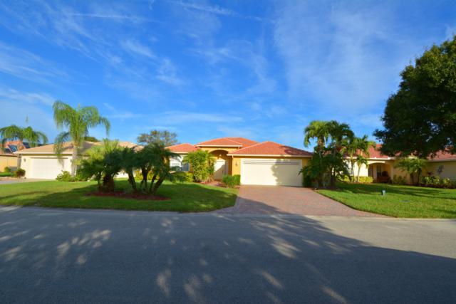 541 NW Waverly Circle, Port Saint Lucie, FL 34983 (#RX-10482626) :: The Reynolds Team/Treasure Coast Sotheby's International Realty