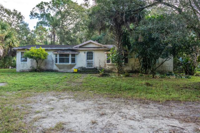 14511 Collecting Canal Road, Loxahatchee Groves, FL 33470 (#RX-10482633) :: Ryan Jennings Group