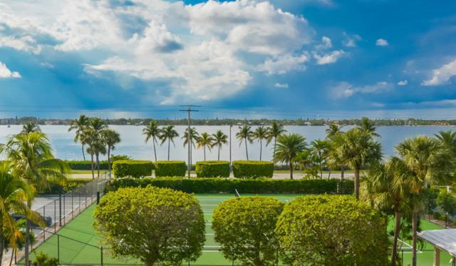 3300 S Ocean Boulevard 307S, Palm Beach, FL 33480 (#RX-10482647) :: Ryan Jennings Group