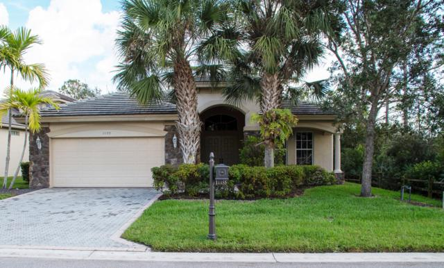 11155 Osprey Lake Lane, Palm Beach Gardens, FL 33412 (#RX-10482654) :: Ryan Jennings Group