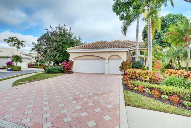 154 Windward Drive, Palm Beach Gardens, FL 33418 (#RX-10482706) :: Ryan Jennings Group