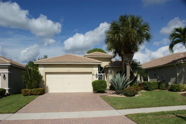 6562 Southport Drive, Boynton Beach, FL 33472 (#RX-10482716) :: Ryan Jennings Group