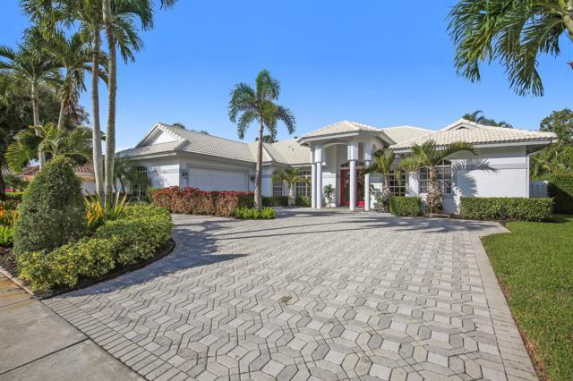 2114 Greenview Cove Drive, Wellington, FL 33414 (#RX-10482736) :: Ryan Jennings Group