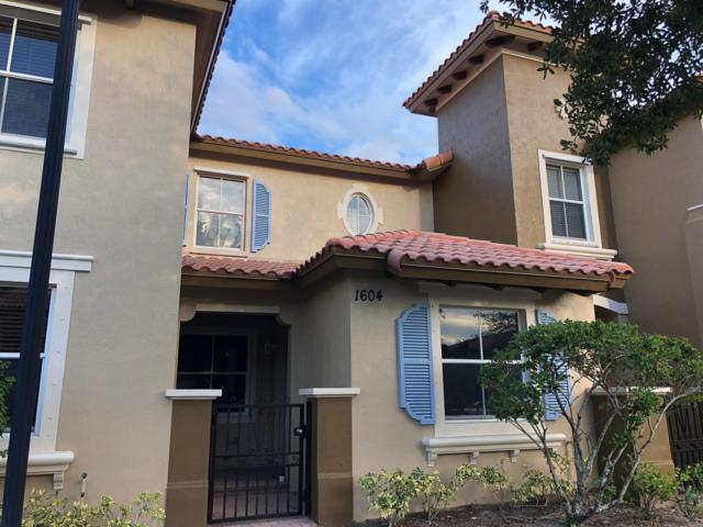 2944 Hidden Hills Road #1604, West Palm Beach, FL 33411 (MLS #RX-10482737) :: The Paiz Group