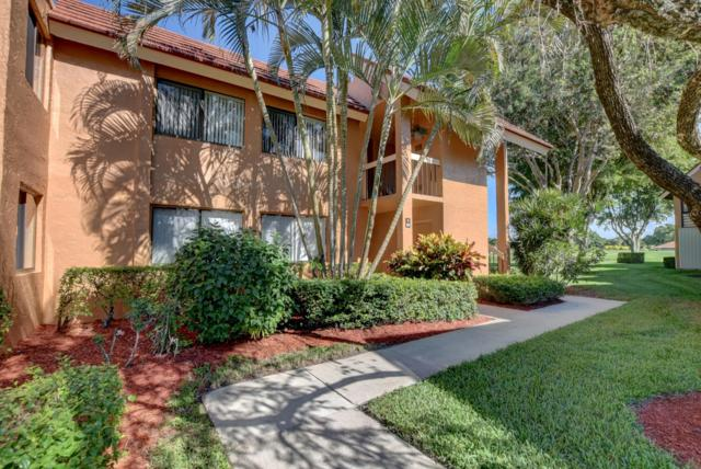 11210 Green Lake Drive #104, Boynton Beach, FL 33437 (#RX-10482755) :: Ryan Jennings Group