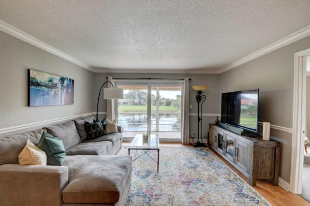 2700 Fiore Way #205, Delray Beach, FL 33445 (MLS #RX-10482763) :: Castelli Real Estate Services