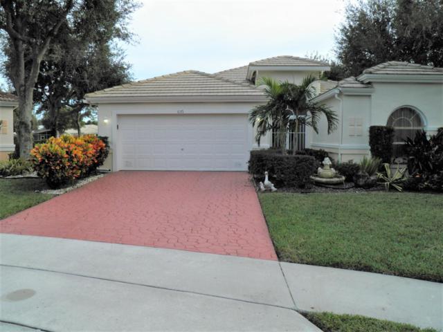6371 Reflection Point Circle, Boynton Beach, FL 33437 (#RX-10482784) :: Ryan Jennings Group