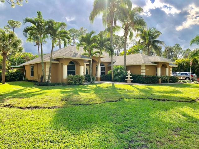 15884 89th Place N, Loxahatchee, FL 33470 (#RX-10482793) :: The Reynolds Team/Treasure Coast Sotheby's International Realty