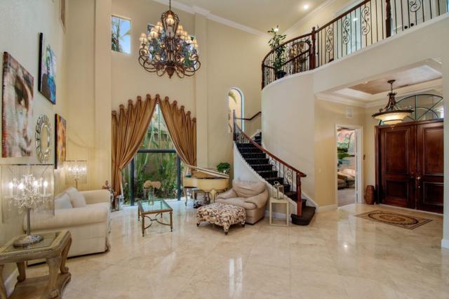 17947 Lake Azure Way, Boca Raton, FL 33496 (#RX-10482804) :: The Reynolds Team/Treasure Coast Sotheby's International Realty