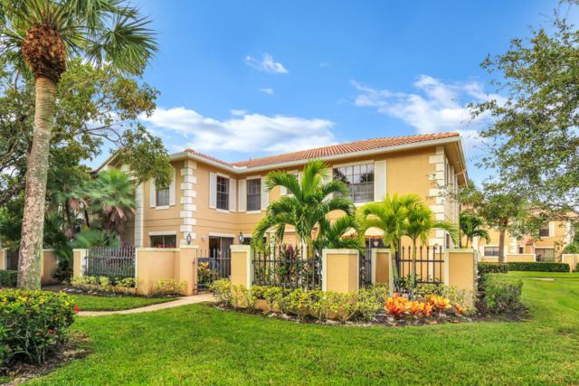 390 Prestwick Circle #1, Palm Beach Gardens, FL 33418 (#RX-10482819) :: Ryan Jennings Group