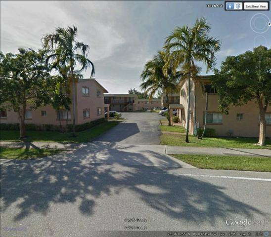 1829 N A Street, Lake Worth, FL 33460 (#RX-10482822) :: Ryan Jennings Group