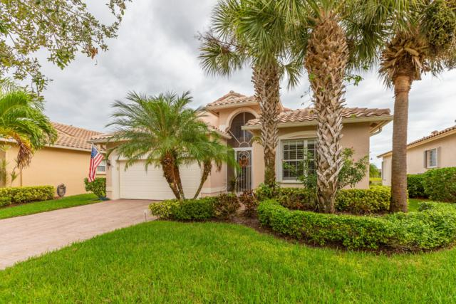378 NW Sunview Way, Saint Lucie West, FL 34986 (#RX-10482823) :: Ryan Jennings Group